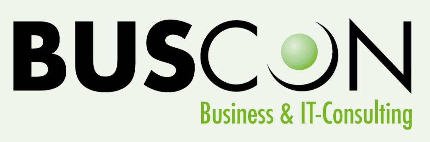 BUSCON Business- & IT-Consulting